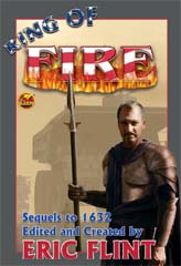 alternate history novel, eric flint, ring of fire anthology