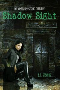 shadow sight, ivy granger book 1