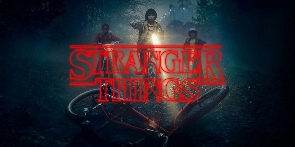 stranger things review, netflix original series, scifi tv shows netflix