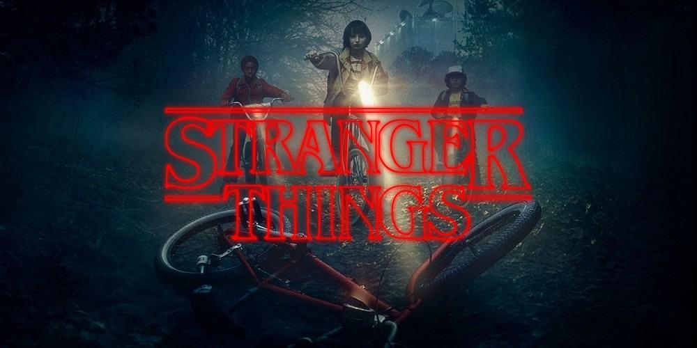 stranger things netflix original