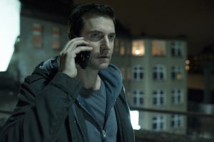 richard armitage berlin station, daniel miller