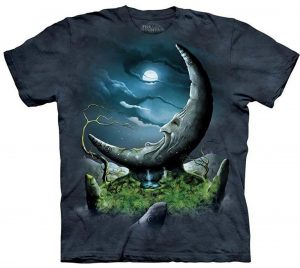 moonstone shirt, mythology shirt, magic shirt