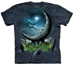 moonstone shirt, mythology shirt, magic shirt