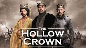 shows like game of thrones, the hollow crown, bbc, william shakespeare adaptation series