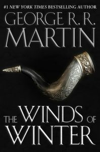 the winds of winter release date, george r. r. martin, a song of ice and fire