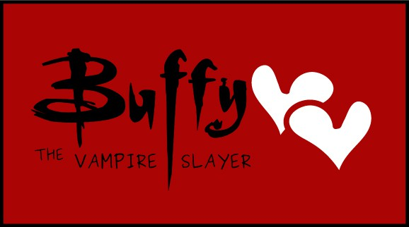 buffy the vampire slayer, geeky valentine's day, geek romance movies, best valentines movies