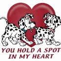 cute valentines shirts, dalmatian shirt, geeky valentines