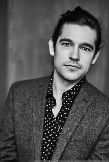 jason ralph the magicians, syfy shows