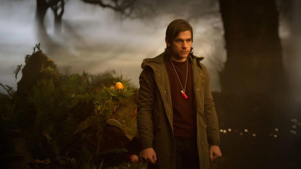 jason ralph the magicians, quentin coldwater, season 2