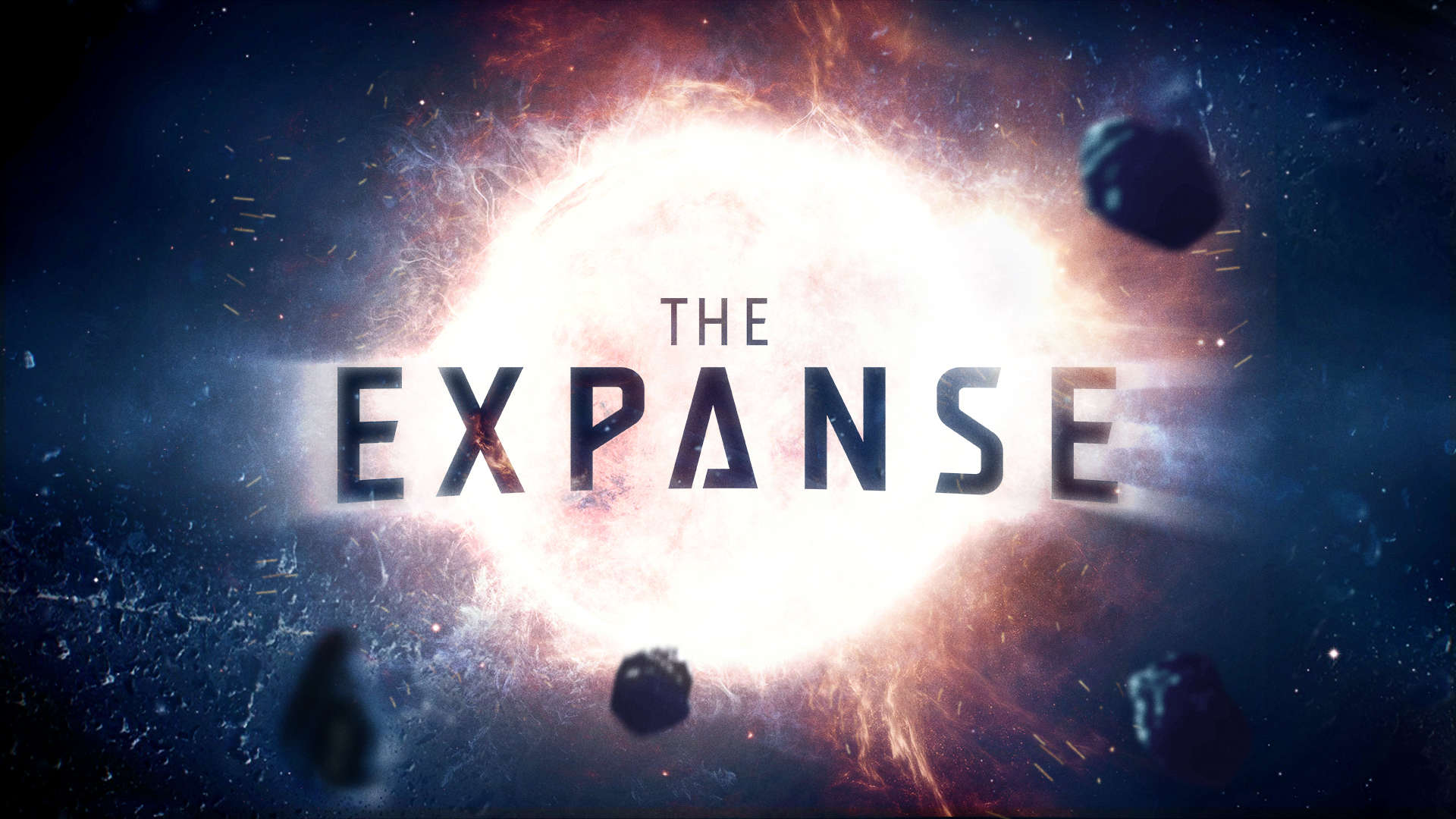 expanse, syfy, netflix