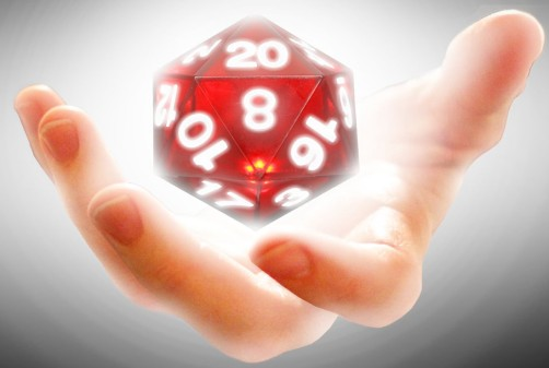 The Qualities of a Good Game Master