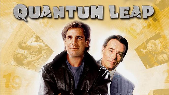 quantum leap, scott bakula, sam beckett, dean stockwell, al calavicci
