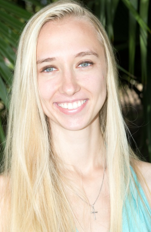 Stephanie Bucklin