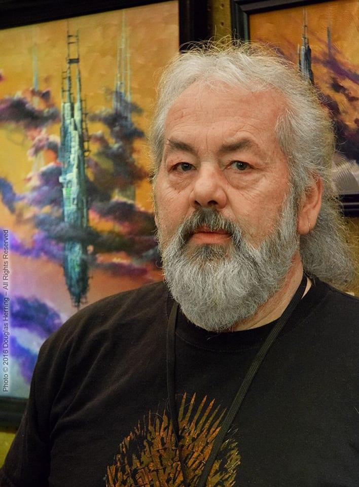 Jeff Sturgeon