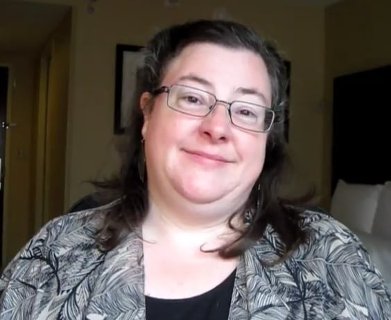 Sarah Avery Interview - Paranormal & Urban Fantasy Author
