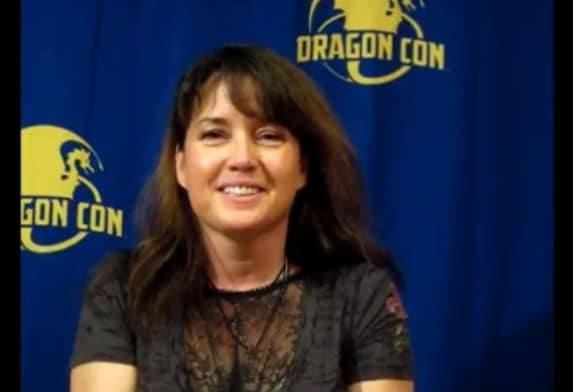 Sherrilyn Kenyon Interview at Dragon Con 2017
