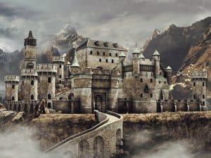 Castle Picture