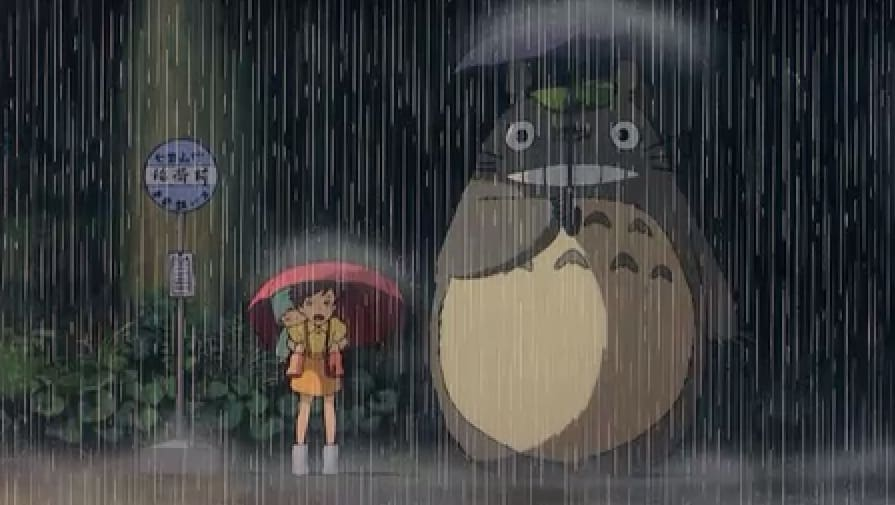 The Other Side of East - The Heart of Animé: Studio Ghibli