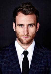 Matthew Lewis Interview - Girlfriends
