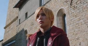 Edward Elric live Anime