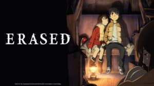 Erased Anime Remake