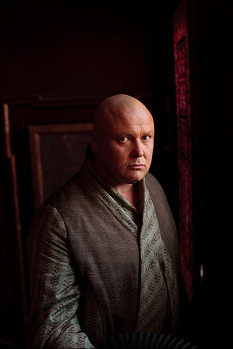 What is the real deal with Lord Varys in Game of Thrones?