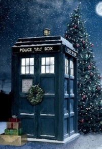 doctor who, doctor who christmas special list
