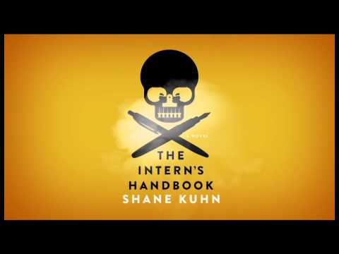 The Intern's Handbook: A Thriller book review