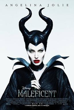 Maleficent - Movie Review