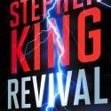 stephen king, revivial, stephen king novel, revival by stephen king