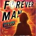 forever man, w.a.r.p. book 3, w.a.r.p. books