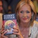 J.K. Rowling, harry potter books