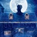 krampus, christmas horror films